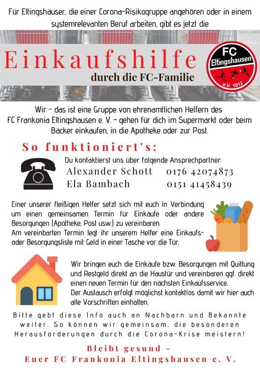 FC Eltingshausen