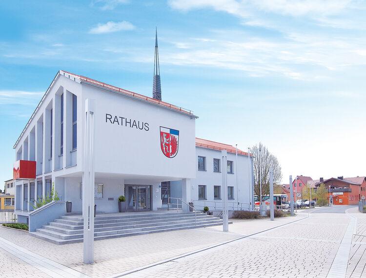 0. Rathaus Oerlenbach