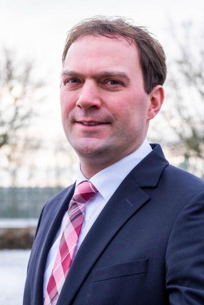 Stefan Karch
