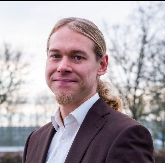 Markus Bambach