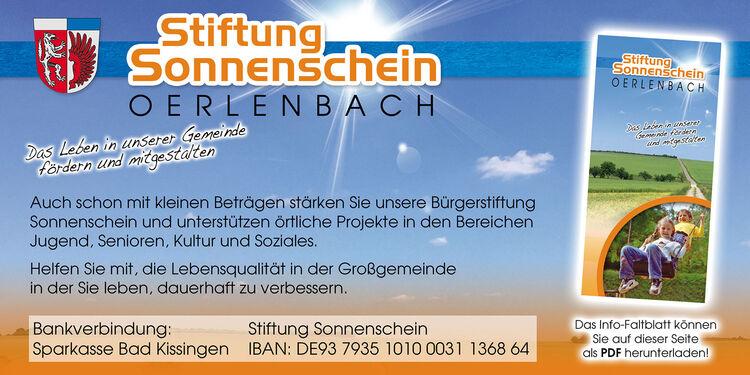 Stiftung Sonnenschein