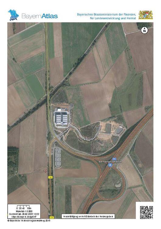 Gewerbepark A71